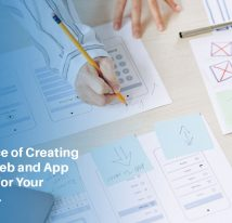 Create Custom Web and App Mockups for Your Business