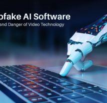 Deepfake AI Software