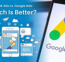 Facebook Ads-vs-Google Ads