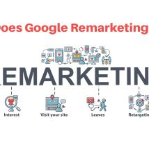 How Does Google Remarketing Work