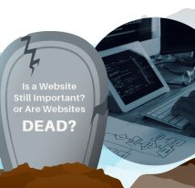 Is a Website Still Important
