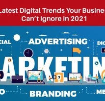Latest Digital Trends Your Business Should be aware off in 2021