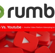 Rumble vs youtube