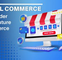 Social Commerce- The Leader of the Future Ecommerce