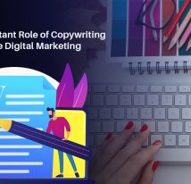 The Important Role of Copywriting in Effective Digital Marketing