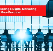 Why Outsourcing a Digital Marketing Services Is More Practical